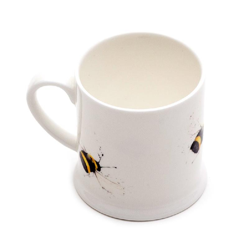 Bumble Bee Mini Mug