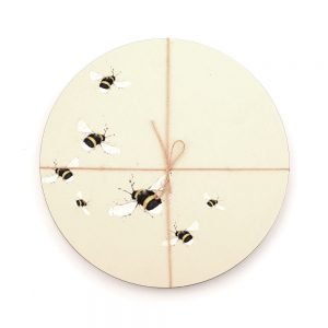 Bumble Bee Placemats Set Of 6