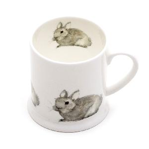 Bunny Rabbit Mini Mug