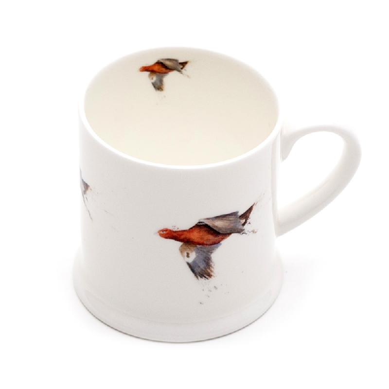 Grouse Mini Mug