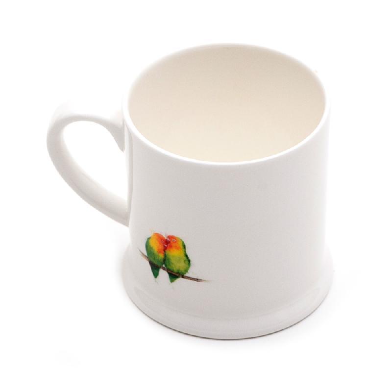Love Birds Mini Mug