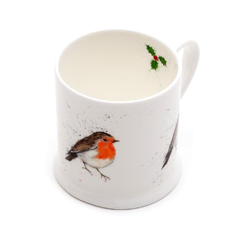 Robin Mini Mug
