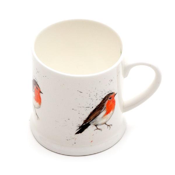 Robin Mini Mug