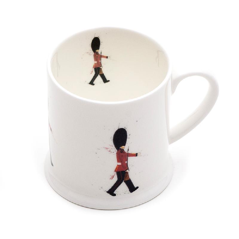 Soldier Mini Mug