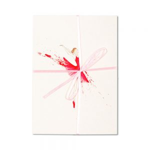 Ballerina Post Cards | Pack Of 10