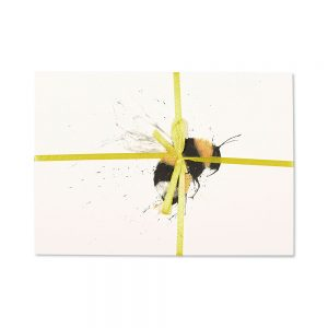 Bumble Bee Post Cards | Pack Of 10