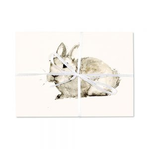 Bunny Post Cards | Pack Of 10