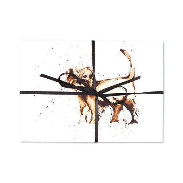 Terrier Post Cards | Pack Of 10