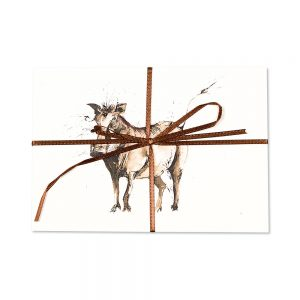 Warthog Post Cards | Pack Of 10