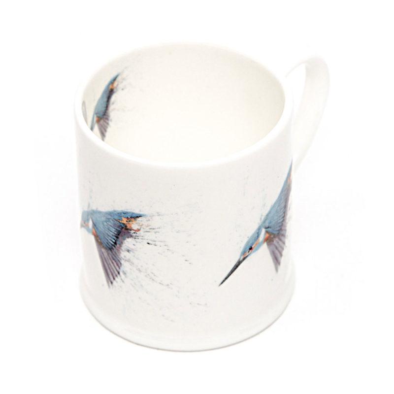 Kingfisher Mini Mug