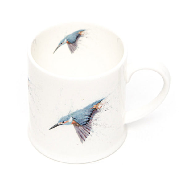 Kingfisher Mini Mug