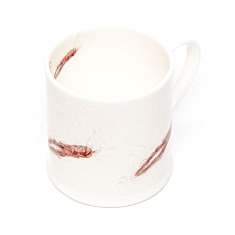 Langoustine Mini Mug