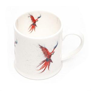 Macaw Mini Mug